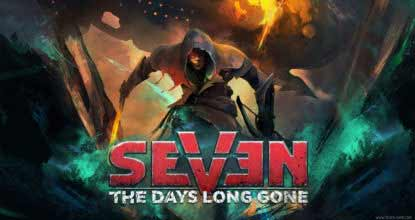 SEVEN The Days Long Gone Telecharger
