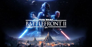 Star Wars Battlefront II Telecharger