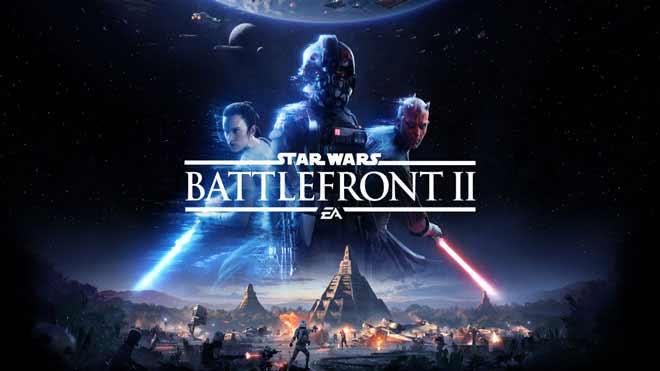 Star Wars Battlefront II Telecharger