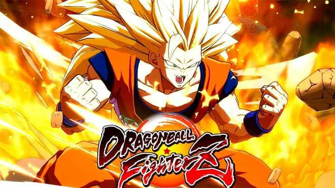 Dragon Ball FighterZ Telecharger