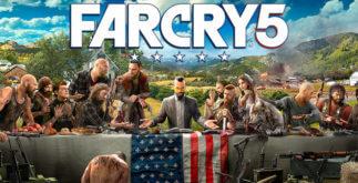 Far Cry 5 Telecharger