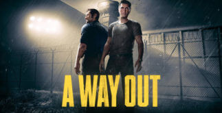 A Way Out Telecharger PC