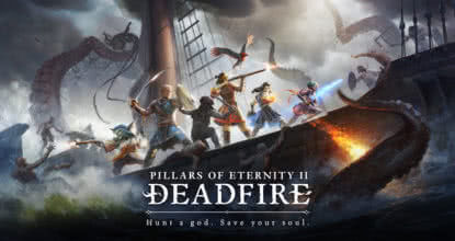 Pillars of Eternity II Deadfire Telecharger