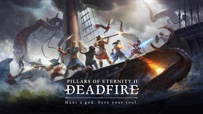 Pillars of Eternity II Deadfire Telecharger