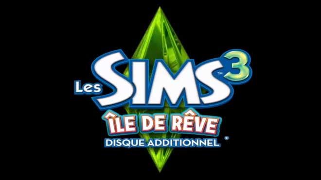 Les Sims 3 Île de Rêve Telecharger