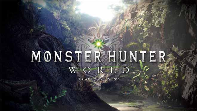 Monster Hunter World Telecharger