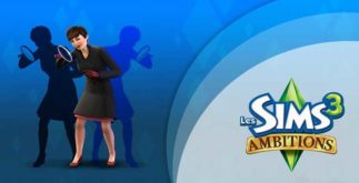 Telecharger Les Sims 3 Ambitions Gratuit
