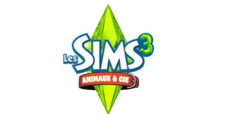 Les Sims 3 Animaux & Cie Telecharger
