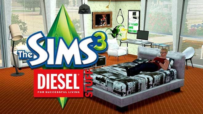 Les Sims 3 Diesel Telecharger