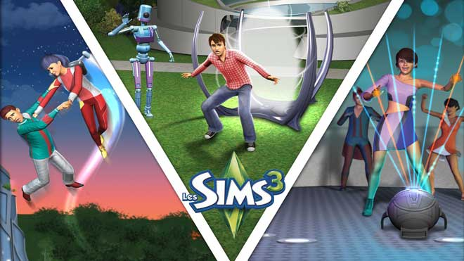 Les Sims 3 Telecharger