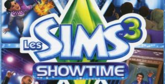 Les Sims 3 Showtime Telecharger