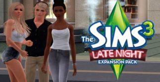 Les Sims 3 VIP Access Telecharger