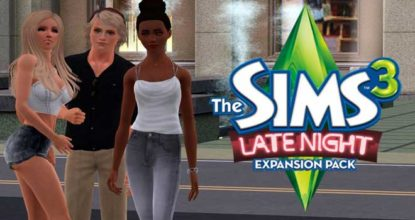 Les Sims 3 VIP Access Telecharger