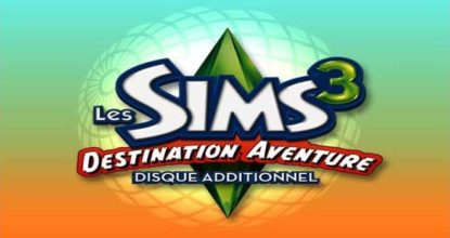 Les Sims 3 Destination Aventure Telecharger