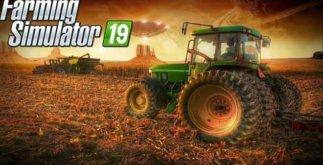 Farming Simulator 19 Telechargement