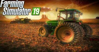 Farming Simulator 19 Telechargement