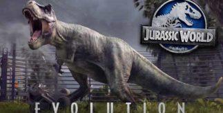 Jurassic World Evolution Telecharger