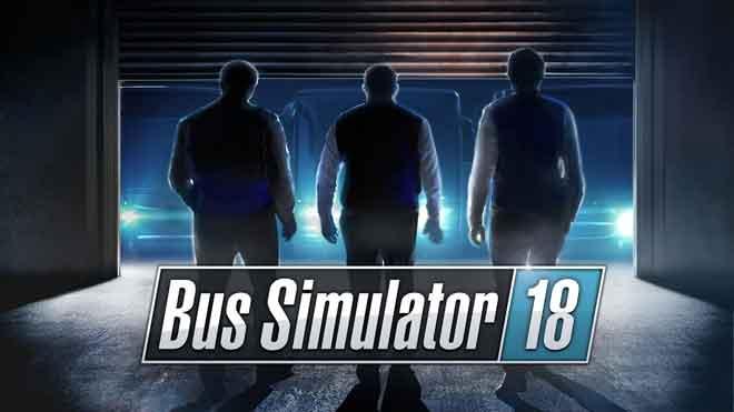 Bus Simulator 18 Telecharger