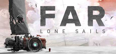 Far Lone Sails Telecharger