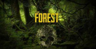 The Forest Telecharger Jeu Gratuit