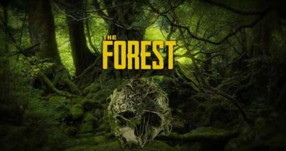The Forest Telecharger Jeu Gratuit