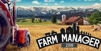 Telecharger Farm Manager 2018