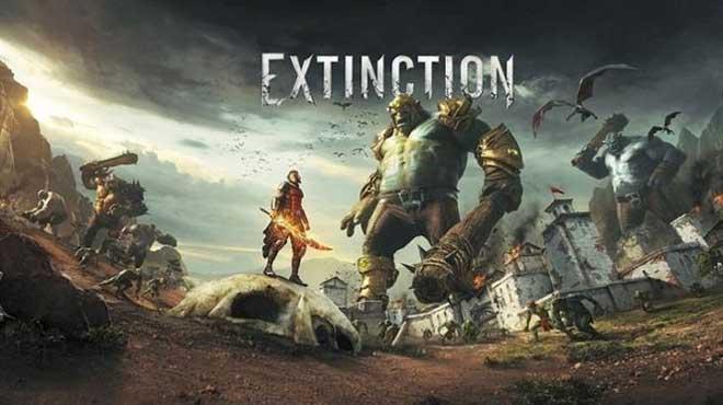 Extinction Telecharger
