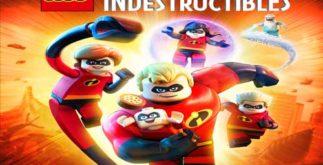 LEGO Les Indestructibles Telecharger