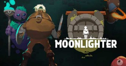 Moonlighter Telecharger
