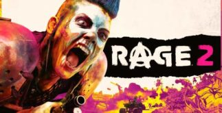 RAGE 2 Telecharger