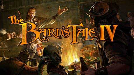 The Bard's Tale IV Barrows Deep Telecharger