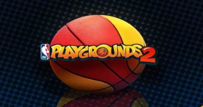 Gratuit NBA Playgrounds 2 Telecharger