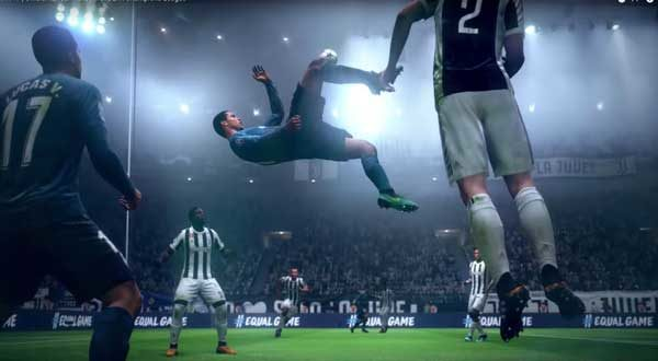 FIFA 19 Gratuit