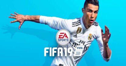 FIFA 19 Telecharger