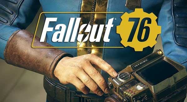 Fallout 76 Telecharger