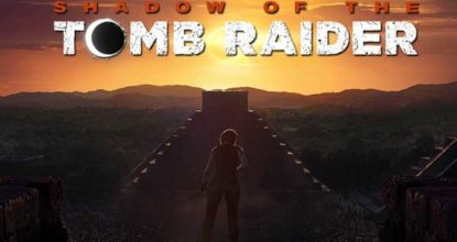 Shadow of the Tomb Raider Tèlècharger