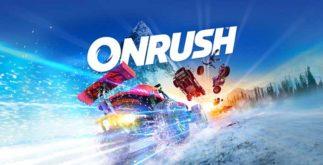 Gratuit OnRush Telecharger