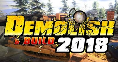 Demolish & Build 2018 Télécharger