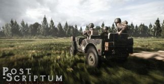 Post Scriptum Telecharger