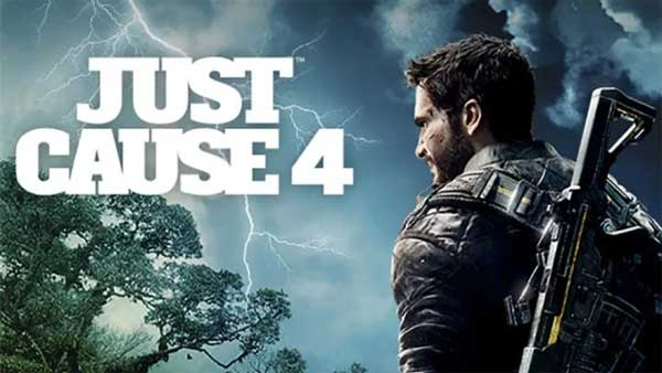 Just Cause 4 Telecharger