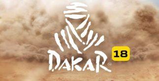 Dakar 18 Télécharger