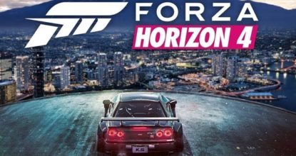 Forza Horizon 4 Télécharger Jeu