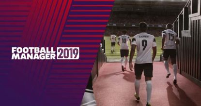 Football Manager 2019 Télécharger