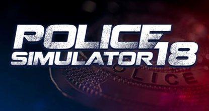 Police Simulator 18 Télécharger