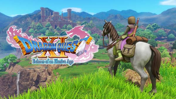 Dragon Quest XI Télécharger