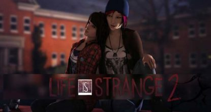 Life is Strange 2 Télécharger