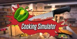 Cooking SimulatorTélécharger