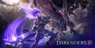 Darksiders 3Télécharger