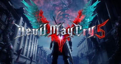 Devil May Cry 5 Télécharger