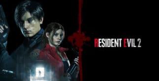 Télécharger Resident Evil 2